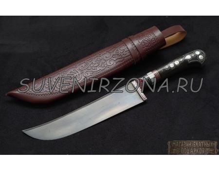Купить узбекский нож «Архар»