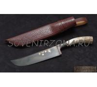 Узбекский нож «Бухар»