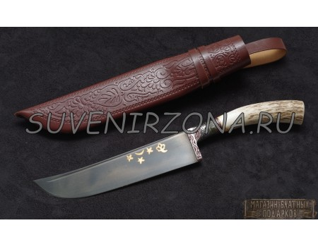 Купить узбекский нож «Бухар»