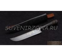 Узбекский нож «Сайгак»