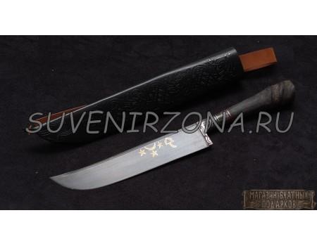 Купить узбекский нож «Сайгак»