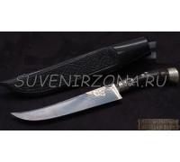 Узбекский нож «Гарб»