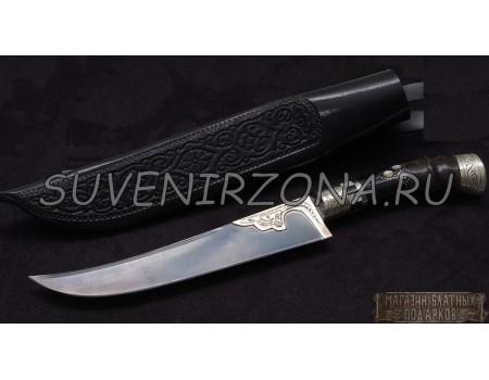 Купить узбекский нож «Гарб»