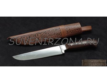 Купить узбекский нож «Малый  удар»