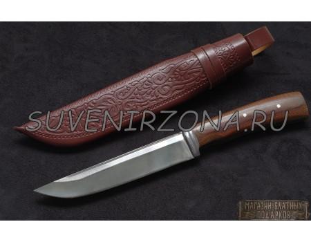 Купить узбекский нож «Большой бросок»