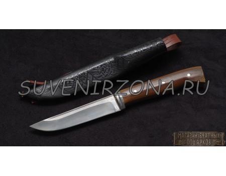 Купить узбекский нож «Малый бросок»