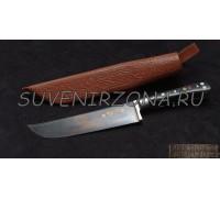 Узбекский нож «Чуст»