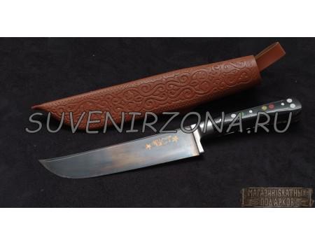 Купить узбекский нож «Чуст»