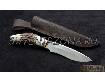 Купить нож из стали Х12МФ «Ветер»