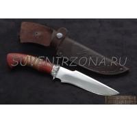 Нож из стали Х12МФ «Волк»