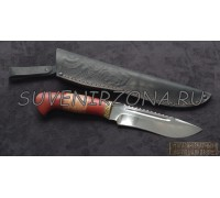 Нож из стали Х12МФ «Куница 1»