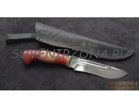 Купить нож из стали Х12МФ «Куница 1»