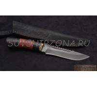 Нож из стали ХВ5 «Куница 1»