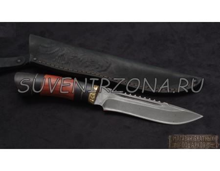 Купить нож из стали ХВ5 «Куница 1»