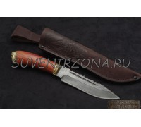 Нож из стали ХВ5 «Окунь 3»