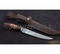 Нож из стали 95х18 «Филейный»