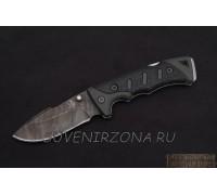 Складной нож «Бизон»