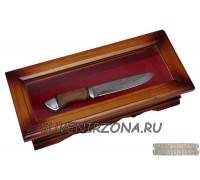 Нож подарочный в ларце