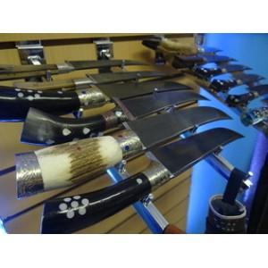 Сталь для изготовления ножей>