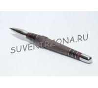 Шариковая ручка «Вена» в чехле
