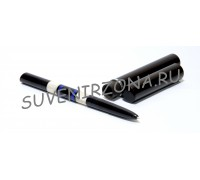 Шариковая ручка «Бисау»  в чехле-футляре