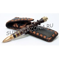 Шариковая ручка «Багдад» в чехле
