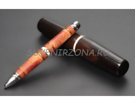 Купить шариковую ручку ручной работы «Миледи»