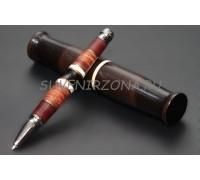 Шариковая ручка ручной работы «Трояна»