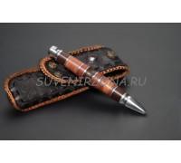 Шариковая ручка ручной работы «Шоколадное ассорти»