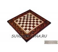 Шахматы-нарды «Ледовое побоище 2»