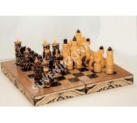 Шахматы ручной работы «Гроссмейстер»