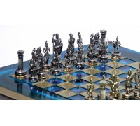 Шахматы «Греция»