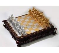 Шахматы «Шкатулка Пандоры»