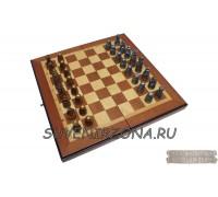 Шахматный комплект «Королевская рать»